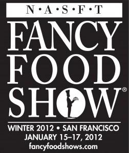 Winter 2012 Fancy Food Show Recap