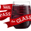 Welch's Pass the Glass100