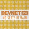 BevNET Live: Fewer Than 40 Seats Remain!