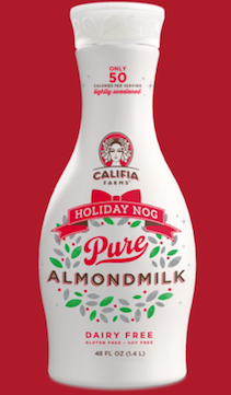 califia nog