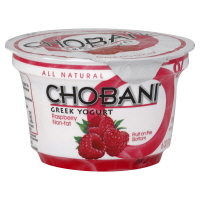 Chobani Yogurt: An Unlikely Soda Savior?