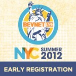 Early Registration Open for BevNET Live Summer 2012 in NYC