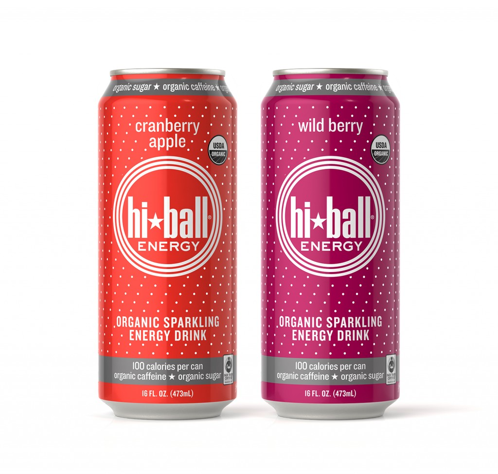 Canned Reaction: Hiball's Rolling Behind New Package