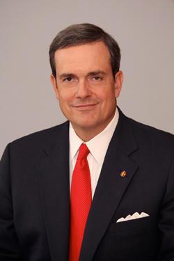 Sandy Douglas, group president, Coca-Cola North America
