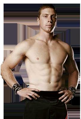 Marcus Hendren