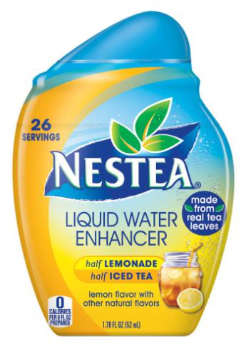 NESTLE WATERS NORTH AMERICA LIQUID WATER ENHANCERS