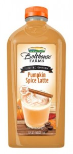 BOLTHOUSE FARMS PUMKPIN SPICE