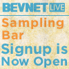 BevNET Live Summer 12 – Sampling Bar Signup Now Open