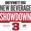 "BevNET Live ""New Beverage Showdown 3″ Announced + New Format"