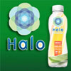Aloe. Supermodels. Brain-Twist: Introducing Halo