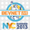 BevNET Live Summer '13 in NYC is ONLY 2 WEEKS AWAY!