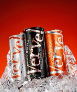 VEMMA NUTRITION COMPANY ENERGY DRINK