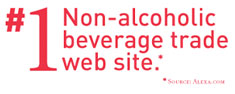 Advertise with BevNET