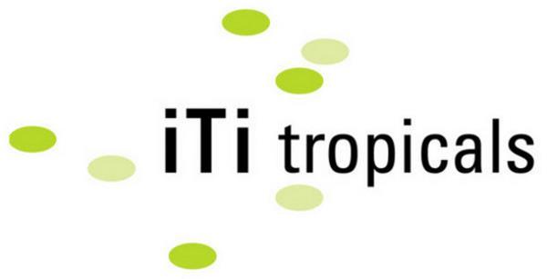 iTi Tropicals - sponsoring BevNET Live Summer 2017