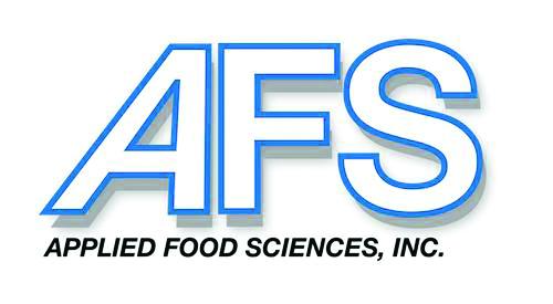 Applied Food Sciences - sponsoring BevNET Live Winter 2019