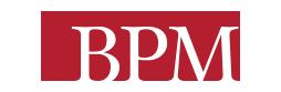 BPM - sponsoring NOSH Live Winter 2019