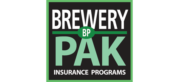 Brewery Pak - sponsoring Brewbound Live Winter 2018