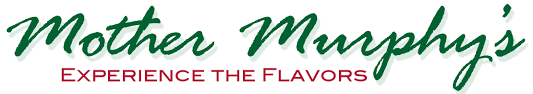 Mother Murphy's Flavors - sponsoring NOSH Live Summer 2019