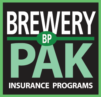 Brewery Pak - sponsoring Brew Talks CBC 2017