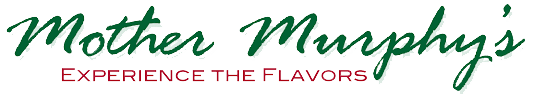 Mother Murphy's Flavors - sponsoring NOSH Live Summer 2021
