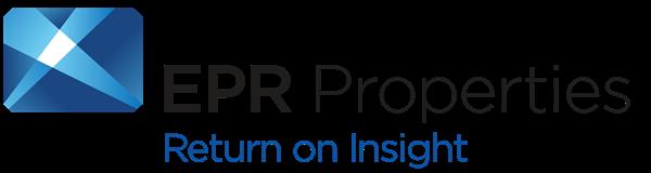 EPR Properties - sponsoring Brew Talks CBC 2018