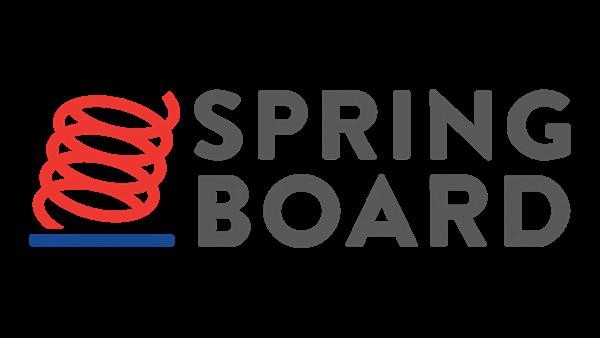 Springboard - sponsoring NOSH Live Summer 2019