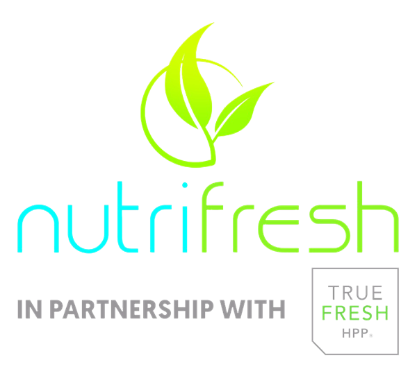 Nutrifresh Services - sponsoring NOSH Live Winter 2018