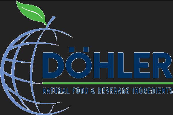 Doehler North America - sponsoring BevNET Live Winter 2017