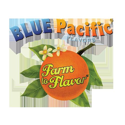 Blue Pacific Flavors - sponsoring BevNET Live Summer 2018