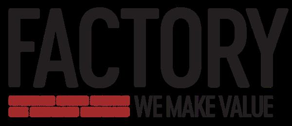 Factory LLC - sponsoring NOSH Live Winter 2020