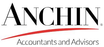 Anchin - sponsoring NOSH Live Summer 2018
