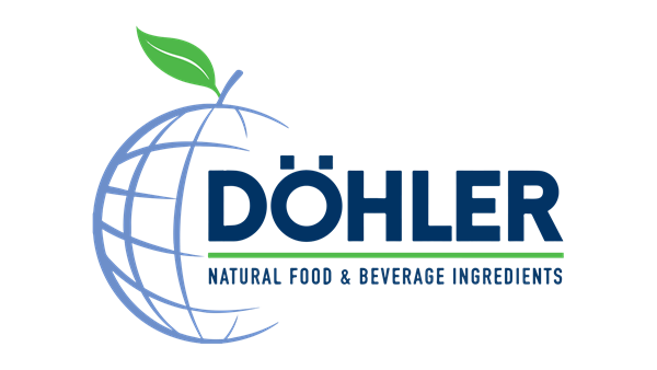 Doehler - sponsoring BevNET Live Winter 2018