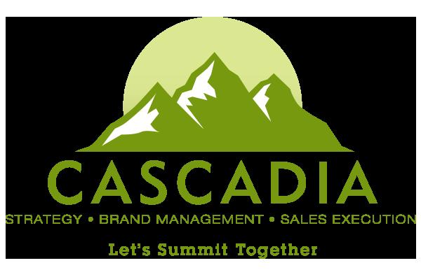 Cascadia Managing Brands - sponsoring BevNET Live Winter 2020