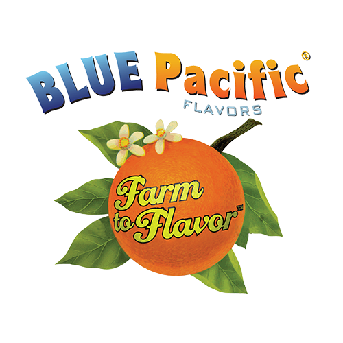 Blue Pacific Flavors - sponsoring BevNET Live Winter 2018