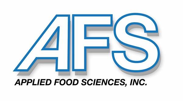 Applied Food Sciences, Inc. - sponsoring BevNET Live Summer 2017