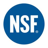 NSF International - sponsoring NOSH Live Summer 2019