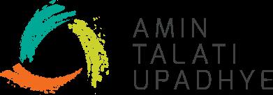 Amin Talati Upadhye - sponsoring NOSH Live Summer 2018