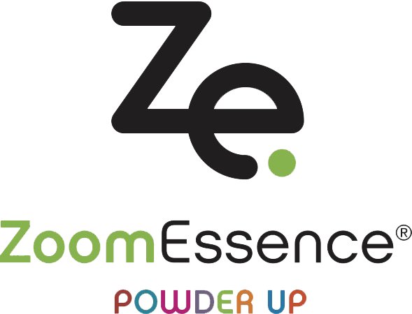 ZoomEssence - sponsoring NOSH Live Winter 2018