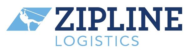 Zipline Logistics - sponsoring BevNET & NOSH Virtually Live Summer 2020