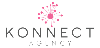 Konnect Agency - sponsoring NOSH Live Winter 2019