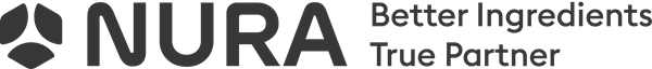 NURA USA - sponsoring NOSH Live Winter 2021