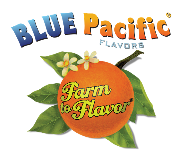 Blue Pacific Flavors - sponsoring BevNET Live Winter 2021