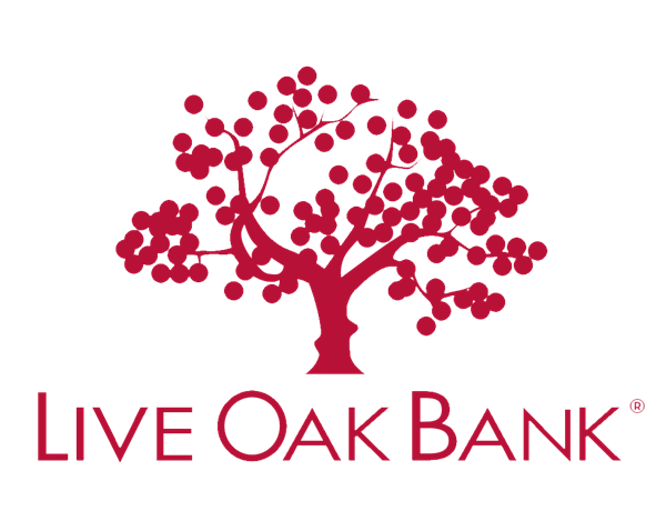 Live Oak Bank - sponsoring Brewbound Live Winter 2019