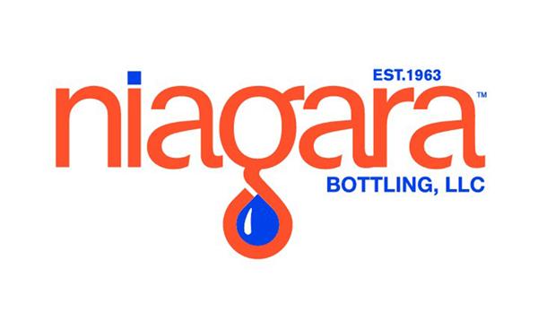 Niagara Bottling LLC - sponsoring BevNET Live Winter 2019