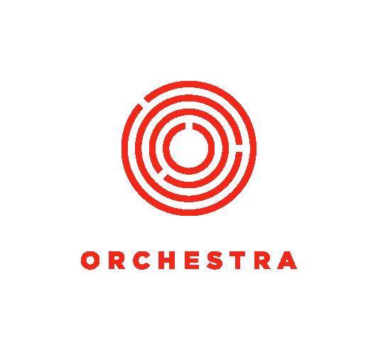 Orchestra Software - sponsoring Brew Talks Virtual October 2020