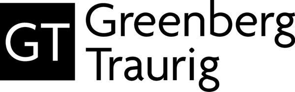 Greenberg Traurig - sponsoring BevNET Live Summer 2019
