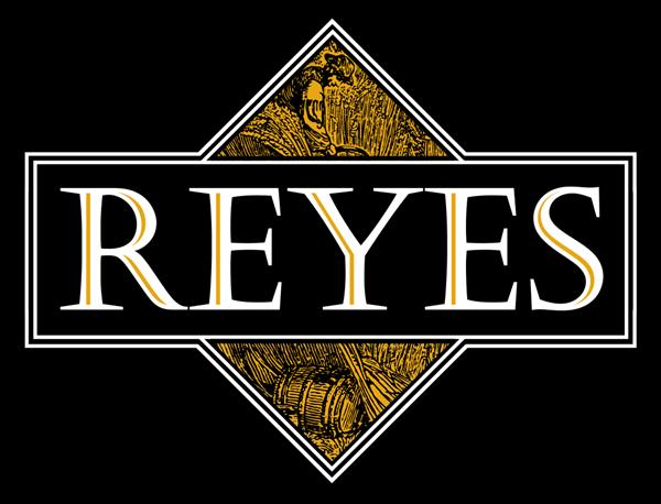 Reyes Holdings - sponsoring Brew Talks San Antonio 2020 (CBC)