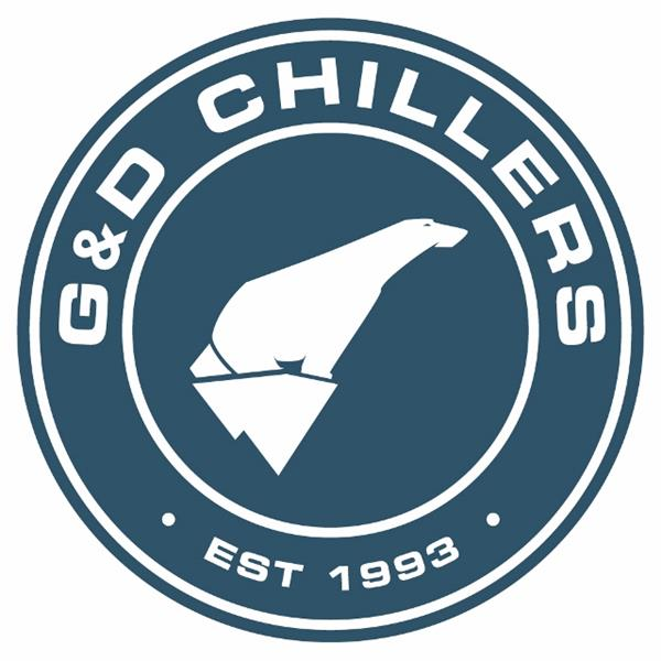 G&D Chillers, Inc - sponsoring Brew Talks Virtual - August 2020