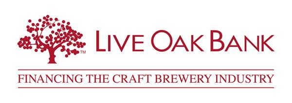 Live Oak Bank - sponsoring Brewbound Session Brooklyn 2016