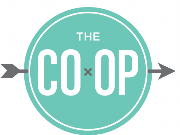 The Co-Op Agency - sponsoring NOSH LA 2015
